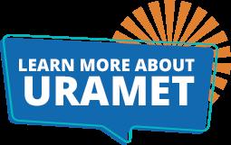 learn more about Uramet