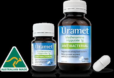uramet product australian made